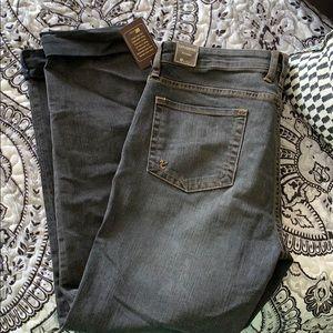 NWT Kut Catherine Boyfriend cuffed jeans